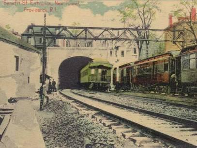 Train Postcard 2
