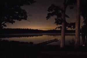 Moore Lake - Folklore