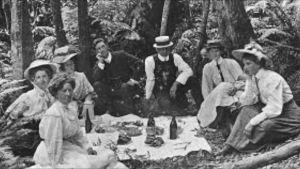 Victorian Vacation