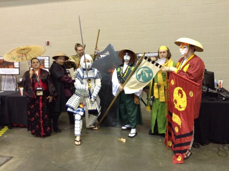 costume contest 7