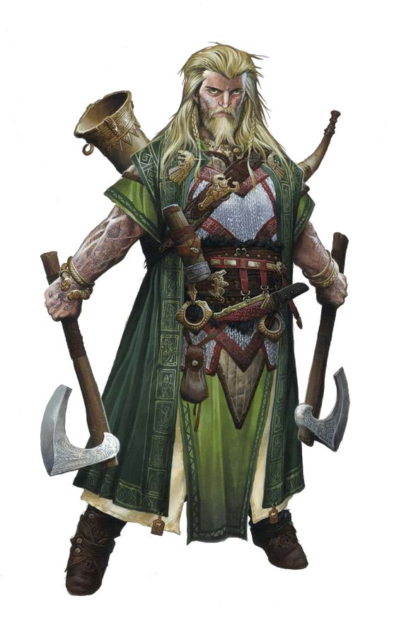 Review – Pathfinder Advanced Class Guide – Strange Assembly