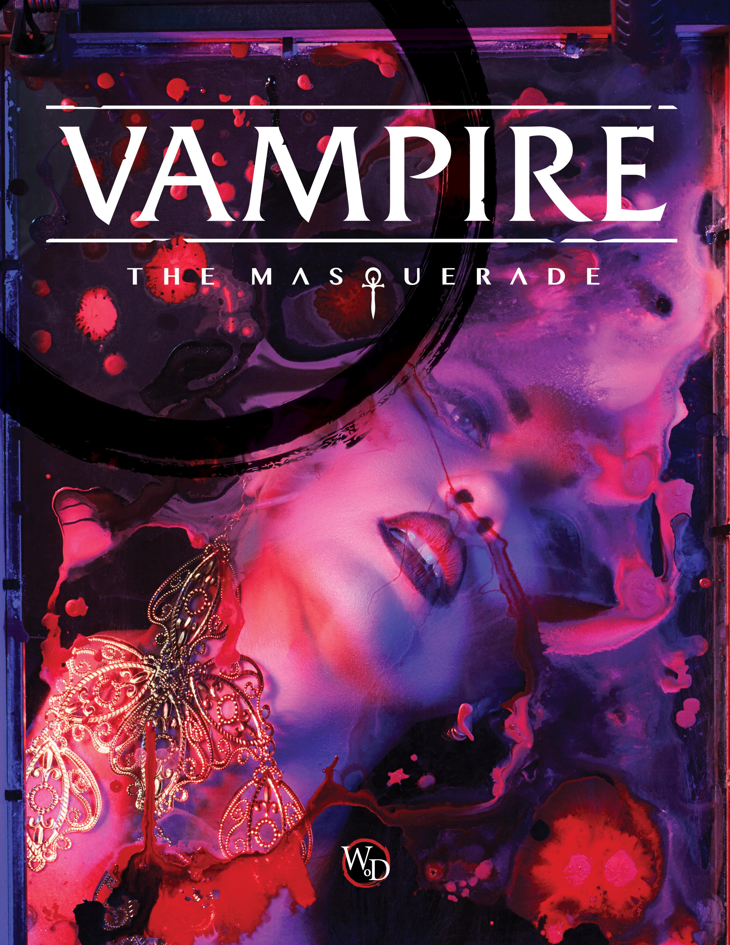 Vampires roleplay sex