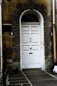 4 Sydney Place in Bath