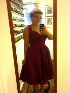 Trashy Diva Honey Dress