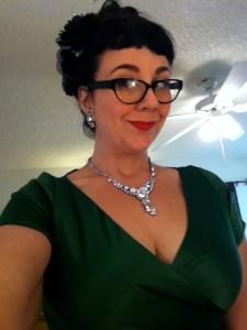 Jade Ava Dress