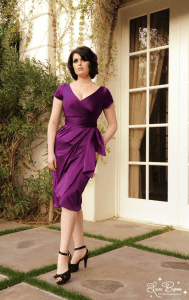 Pinup Couture Ava Dress
