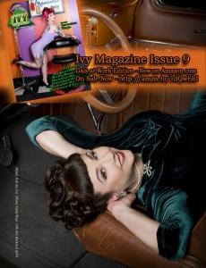 Ivy Magazine #9