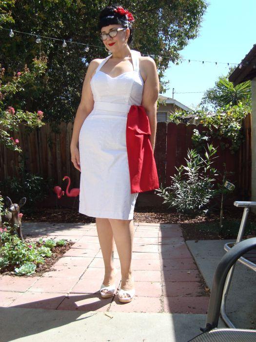 Morningstar84 Marilyn Dress