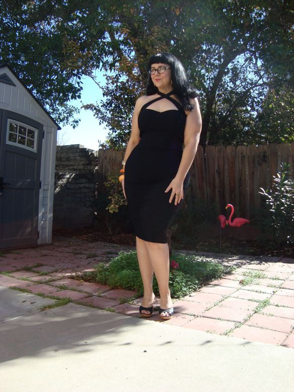 Collectif Penny dress