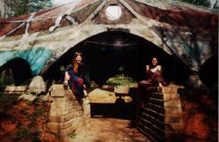 Thunder Dome at Lothlorien