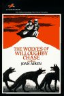 The Wolves of Willoughby Chase cover