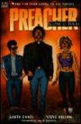 Preacher: Gone to Texas cover