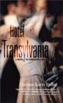 Hotel Transylvania cover