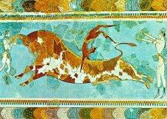 Taureador Fresco