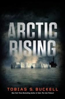 Tobias Buckell's Arctic Rising