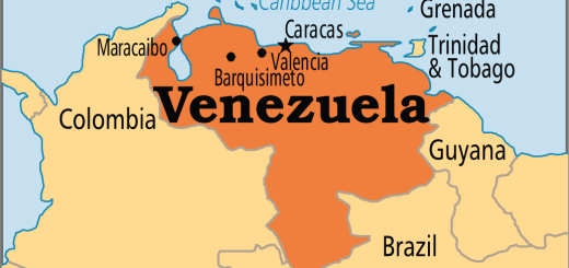 top 10 places in venezuela to visit