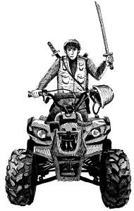 road warrior009