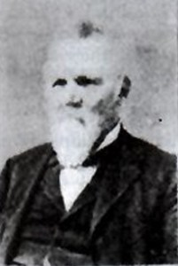 William Henry Chaney