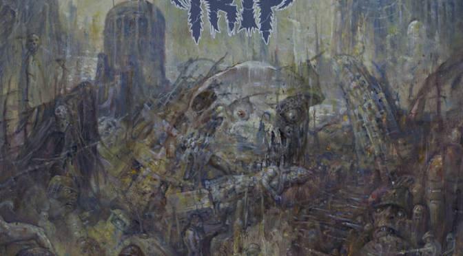 Underground Sounds: Power Trip – Nightmare Logic