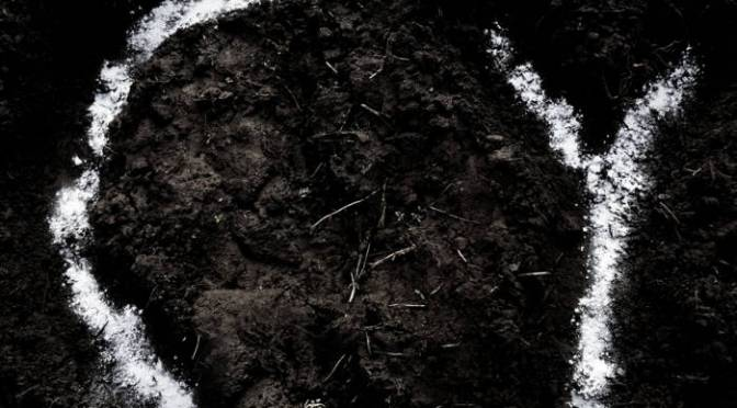Underground Sounds: Koniec Pola – Cy