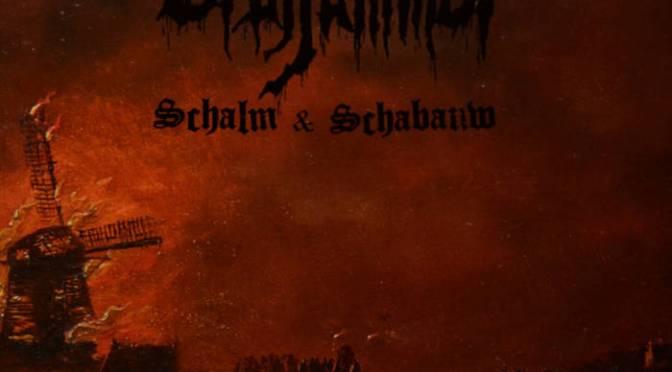 Underground Sounds: Grafjammer – Schalm & Schabauw