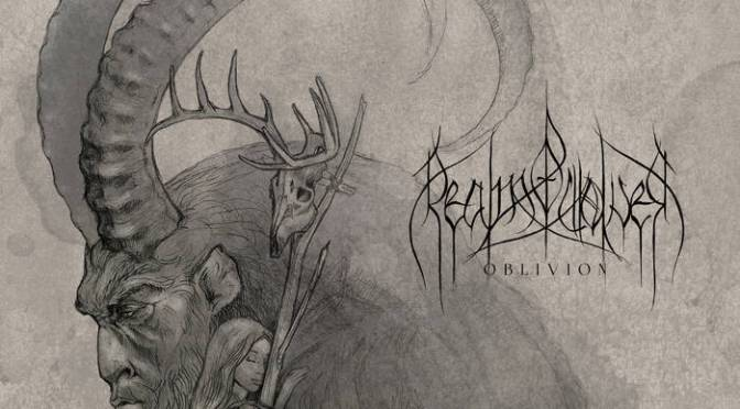 Underground Sounds: Realm of Wolves – Oblivion