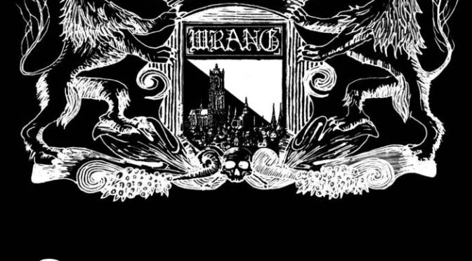 Underground Sounds: Wrang – Domstad Swart Metael