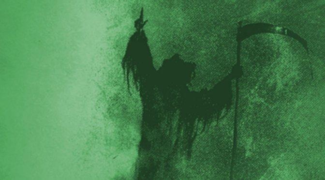 Underground Sounds: Possessor – Gravelands
