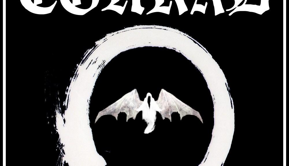 Conrad black metal