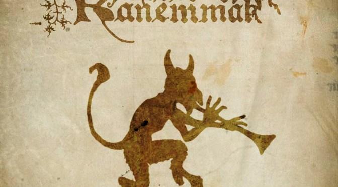 Lovidalf Ranemmak VI about his creation: the genre of Ordo Fantet