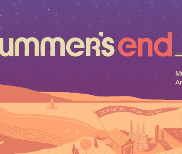 Summers End Music Arts Gathering 2018 Tickets Zuanich Point Park Bellingham Wa Fri Aug 17 Pm Stranger Tickets