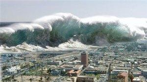 tsunami nucleare