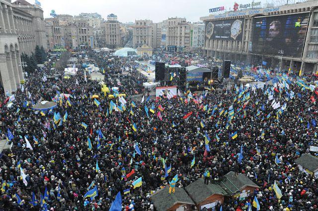 Euromaidan2013