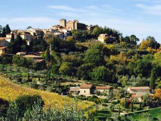 Znamenitosti Firenc in Toskane v treh dneh