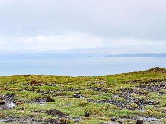 Škotsko višavje - Škotski otoki - OTOK SKYE
