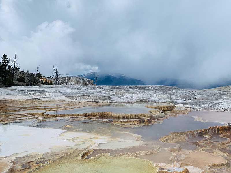 Narodni park Yellowstone: Kaj si v Yellowstone ogledati v treh dneh