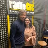 La Stranormanna su Radio CRC targato Italia