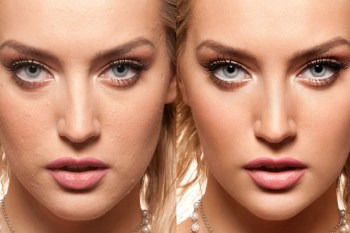 Intro to Photoshop Retouching