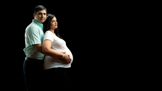 Family & Maternity Portraits