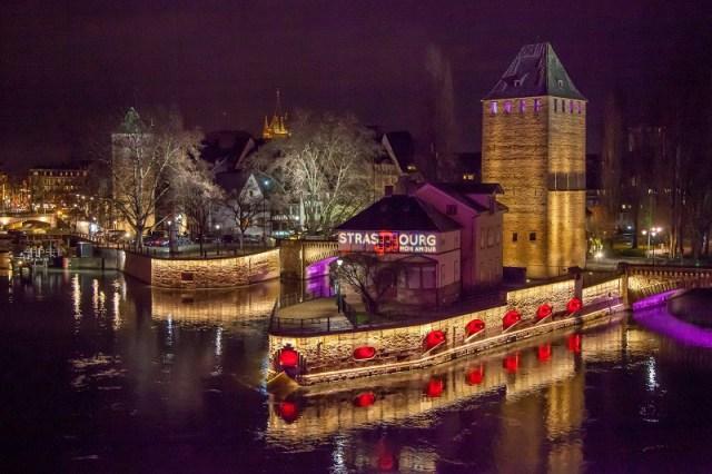 Strasbourg mon Amour -Pont des soupirs Credits Philippe de Rexel
