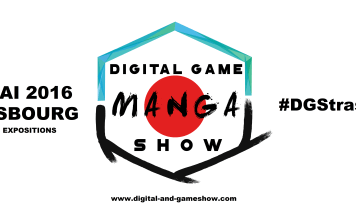 Digital Game'Manga Show