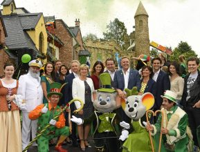 Inauguration_Irlande