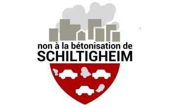 Schiltigheim : Les citoyens se mobilisent contre la bétonisation de la ville