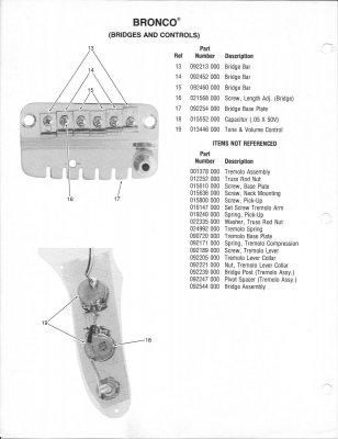 fender bronco wiring diagram basic chopper wiring diagram