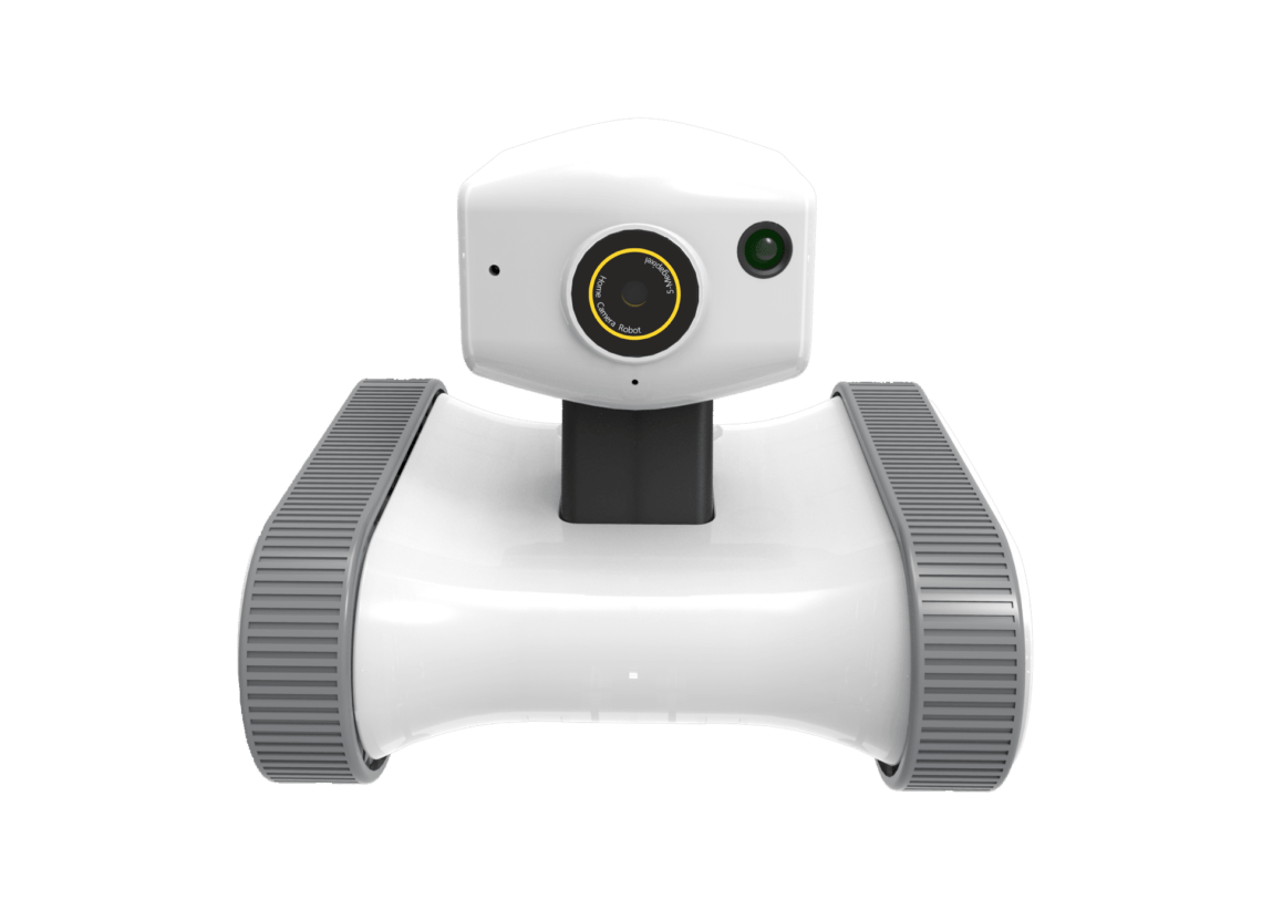 Personal Security Robot