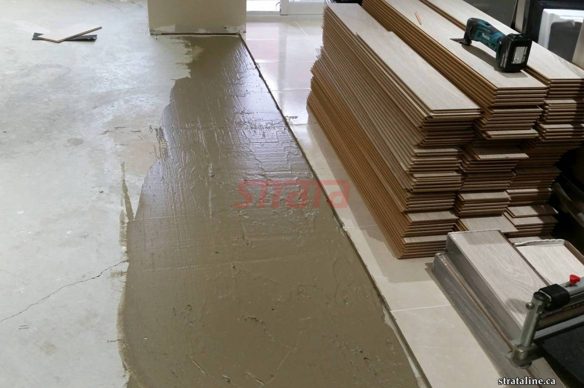 Basement Concrete Floor Leveling, Toronto, Vaughan, GTA, Richmond Hill, Aurora, King, Newmarket, Mississauga, Brampton