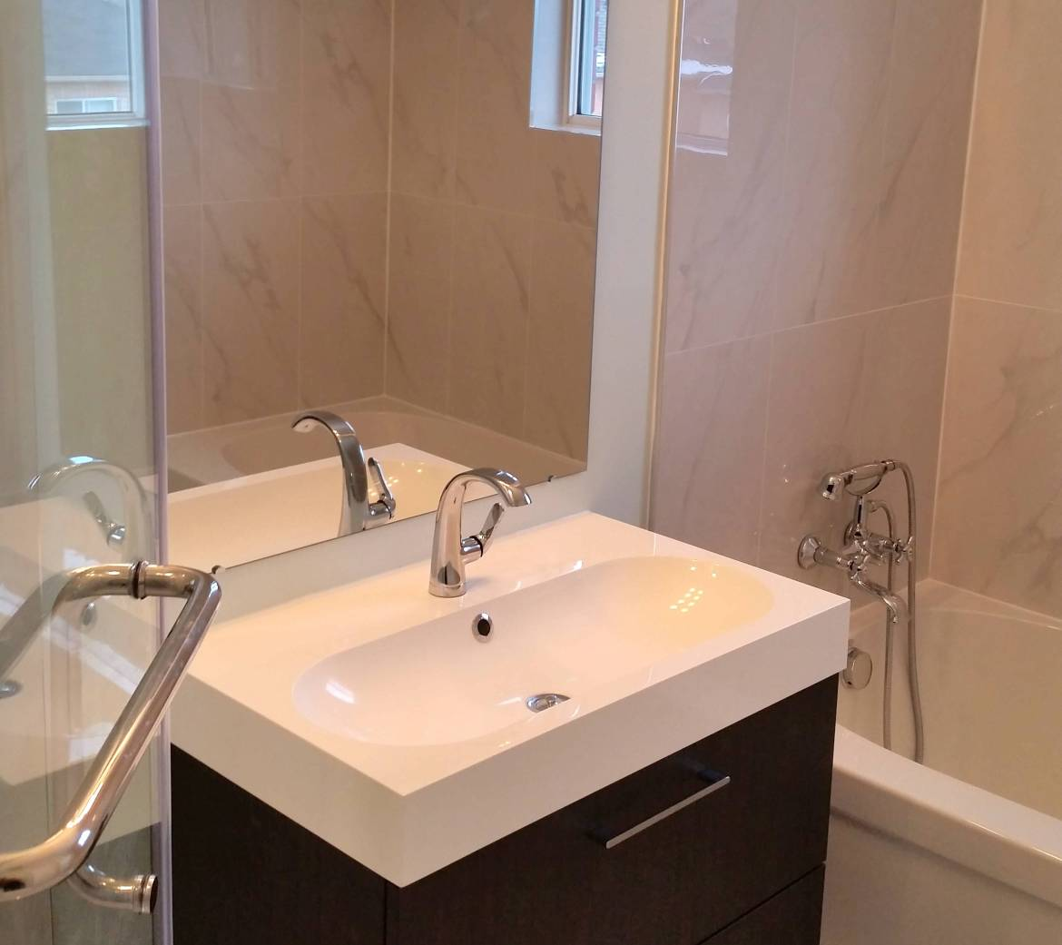 Bathroom Remodel, Toronto, Vaughan, GTA, Richmond Hill, Aurora, King, Newmarket, Mississauga, Brampton