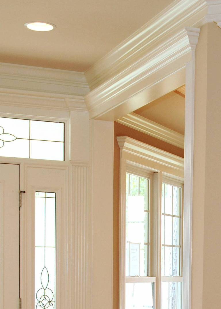 Crown Molding, Crown Moulding, Toronto, Vaughan, GTA, Richmond Hill, Aurora, Newmarket