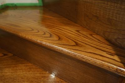 Stair, Stairs, Treads, Stair Treads, tread, tread installation, oak tread, oak treads, cap, capping, caps, Railing, Design, Renovation, Installation, Install, Refinish, Cap, Aurora, Newmarket, King, Vaughan, Toronto, York, Ontario