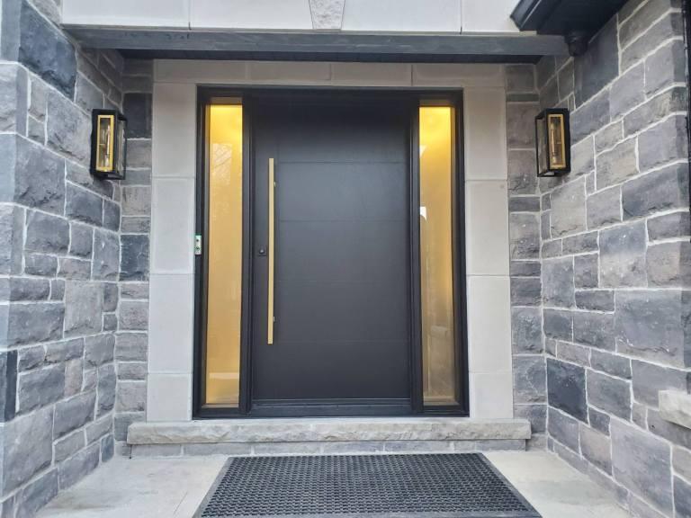Door Installation and Replacement, PVC Windows, Woodbridge, Maple, Vaughan, King, Aurora, Nemwarket, Caledon, Nobleton, Kleinburg